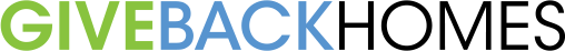 Giveback Homes Logo