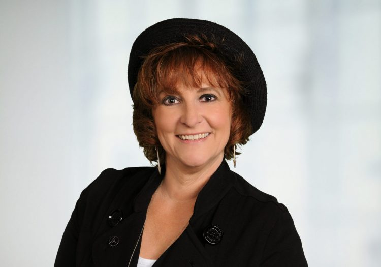 Tetreault, Annette Accel Realty Partners