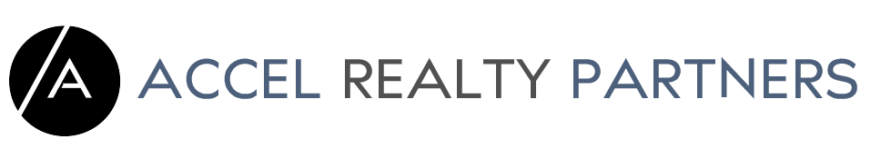 Accel Realty Partners logo