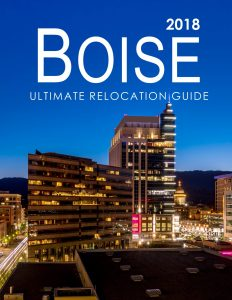 Boise Moving Guide