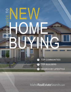Idaho New home buying guide