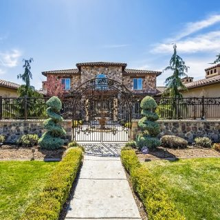 Eagle Idaho Luxury Home Accel