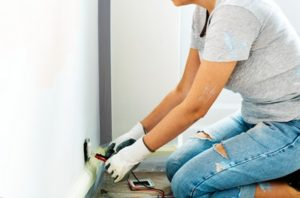make repairs to your home