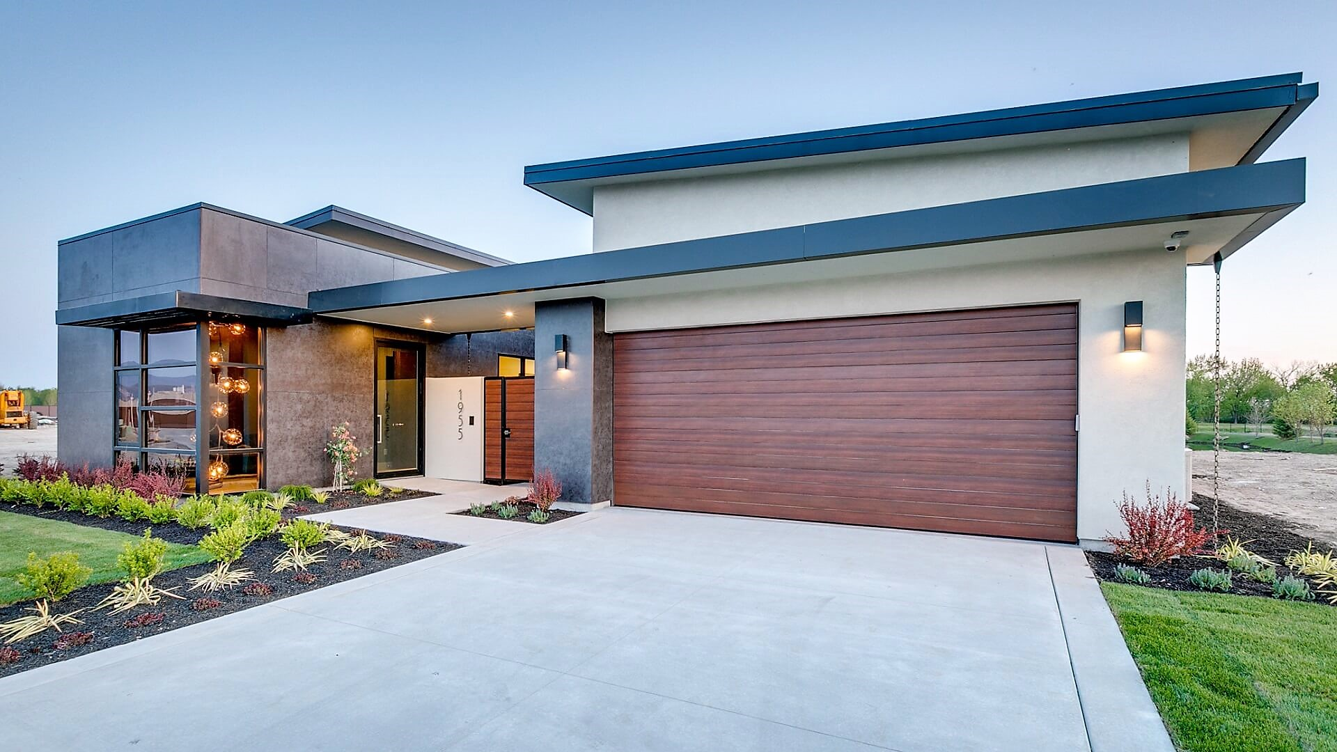 Welcome Home Accel Realty Partners Parade Home in Boise