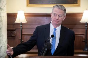 governor brad little extends stay at home order